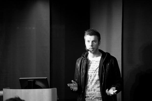 Thord Daniel Hedengren
